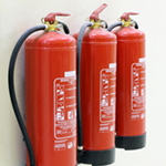 Fire Alarm Consultancy Fire Extinguishers