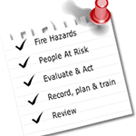 Fire Alarm Consultancy Risk Assessments